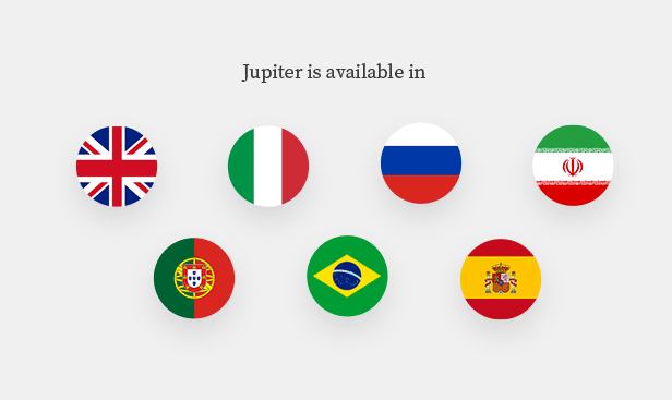 - langs - Jupiter – Multi-Purpose Responsive Theme
